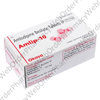 Amlip (Amlodipine Besilate) - 10mg (10 Tablets) P1