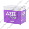 Azee 1000 (Azithromycin) - 1000mg (1 Tablet) P1