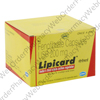 Lipicard (Fenofibrate) - 200mg (10 Capsules) P1