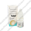 Toba Eye Drops (Tobramycin) - 3mg (5mL) P1